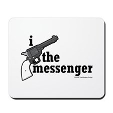 Kill the Messenger -  Mousepad