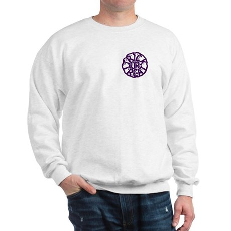A Pocket Groan of Ghosts Sweatshirt