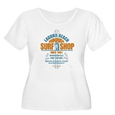 Laguna Beach Surf Shop T-Shirt