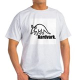 Aardvark skate wear - Kids T-Shirt T-Shirt