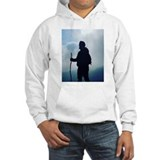I pee on toilet seats Hoodie