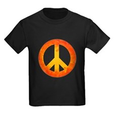 Peace on Fire T