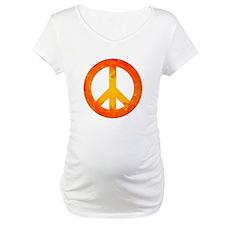 Peace on Fire Shirt