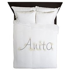 Anita Spark Queen Duvet