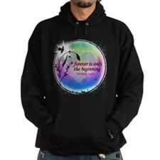 Twilight Breaking Dawn Forever Hoody