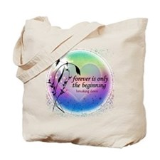 Twilight Breaking Dawn Forever Tote Bag