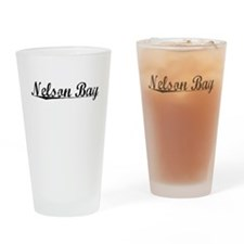 Nelson Bay, Aged, Drinking Glass