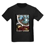 16x20-kingdoms1.tif Kids Dark T-Shirt