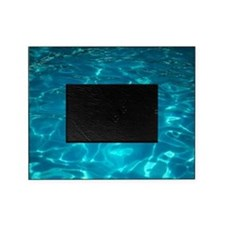 Swimming Pool Picture Frame