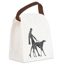 Deco Lady Canvas Bag