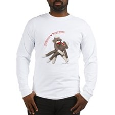 Monkey Business - Long Sleeve T-Shirt