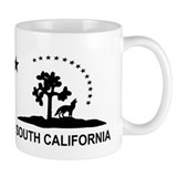 South California Mug