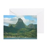 Moorea Greeting Cards (Pk of 10)