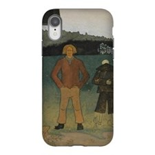 Lion Prophecy Galaxy S3 Case