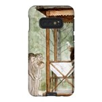 Hip God Bless Ameri... Galaxy S3 Case