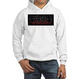 Deuce Deuce 'Faces' Hoody