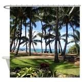Maui Serenity (Shower Curtain)