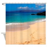 Little Beach (Shower Curtain)