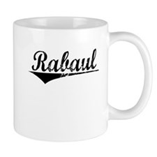 Rabaul, Aged, Mug
