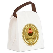Mellark Bakery Canvas Lunch Bag