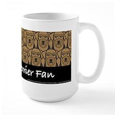 Airedale Terrier Fan Mug