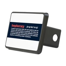Cool 2012 election Rectangular Hitch Cover