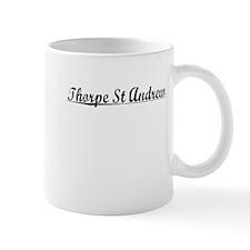 Thorpe St Andrew, Aged, Mug