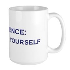 Neuroscience: Think Mug