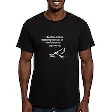 E. A. Poe design T-Shirt