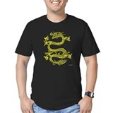 Cute Chinese zodiac dragon T