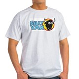 Silly Yak Ash Grey T-Shirt T-Shirt