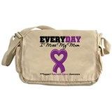 PancreaticCancerMum Messenger Bag