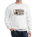 Ronald Reagan Tribute Sweatshirt