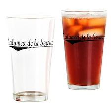 Zalamea de la Serena, Aged, Drinking Glass