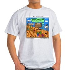 Unique Zoology T-Shirt