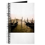 Gondola Venice Italy Journal