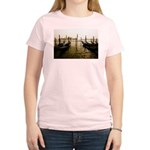 Gondola Venice Italy Women's Light T-Shirt
