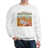Make Money from Scratch Sweatshirt