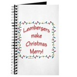 Merry Leonberger Journal