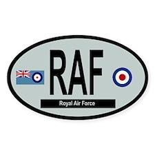 RAF Modern 01 Decal