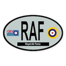 RAF - WW2 Decal