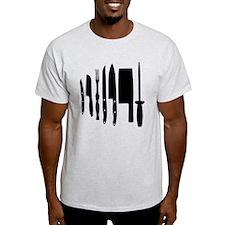 Knives T-Shirt