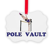 Vaulting Ornament