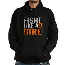 Fight Like a Girl 31.8 RSD Hoodie
