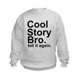 Unique Cool Sweatshirt