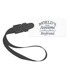 Boyfriend Luggage Tag