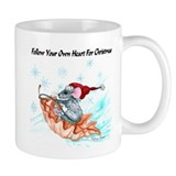 follow your heart for cafepress.jpg Mug