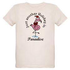Holiday In Paradise T-Shirt