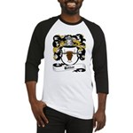 Ritter Coat of Arms Baseball Jersey