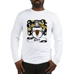 Ritter Coat of Arms Long Sleeve T-Shirt